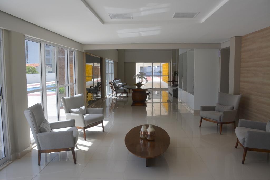 Apartamento residencial à venda, Miramar, João Pessoa - AP3859.