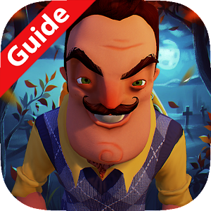 Download Guide for Hello neighbor For PC Windows and Mac