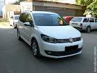 продам авто Volkswagen Touran Cross Touran 1T
