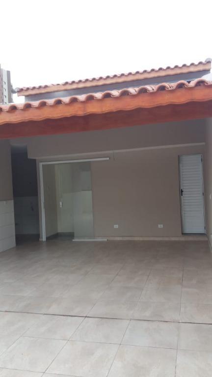 Cobertura com 2 dormitórios à venda, 57 m² por R$ 350.000 -