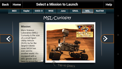 Rocket Science 101 screenshot 2