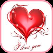 Romantic love messages APK for Bluestacks