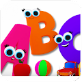Easy Alphabets APK for Kindle Fire