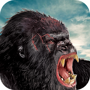 Download Angry Gorilla City Revenge For PC Windows and Mac