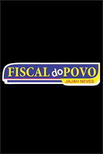 Fiscal do Povo - Jajah Neves - screenshot