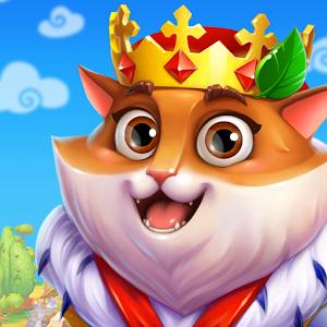 Cats & Magic: Dream Kingdom For PC / Windows 7/8/10 / Mac – Free Download