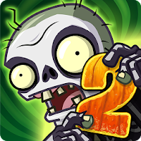 Plants vs. Zombies 2 on PC / Windows 7.8.10 & MAC