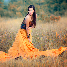 by Goestie Rama - People Fashion