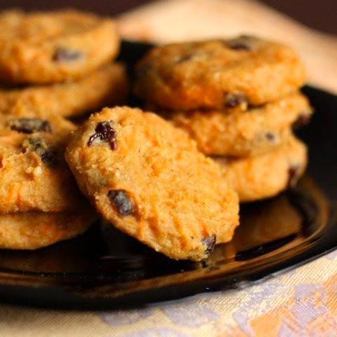Cottage Cheese And Fruit Biscuits