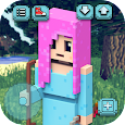 Girls Survival Craft: Princess