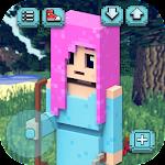 Girls Survival Craft: Princess Icon