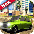 Game Mr-bean hill climb racing APK for Kindle