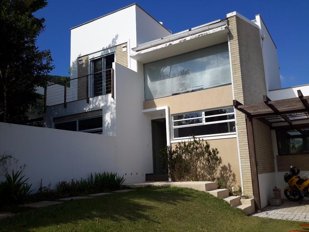 Casa 3 Dorm, Santo Antônio de Lisboa, Florianópolis (CA0490) - Foto 3