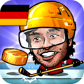 Puppet Ice Hockey: 0016 Cup
