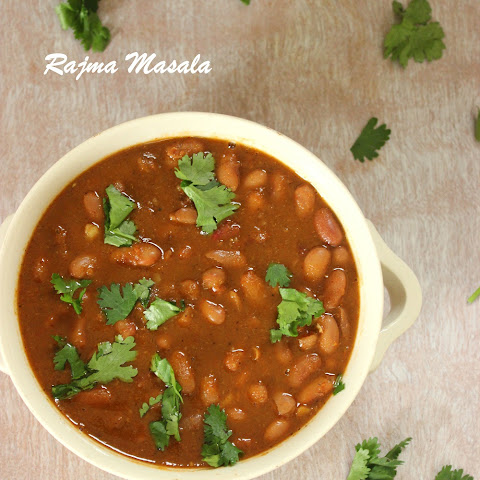 10 Best Rajma Masala Powder Recipes | Yummly