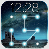 Free App Lock and Pattern screen locker