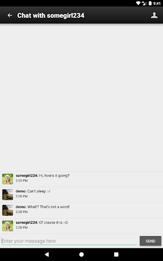 Wordfeud FREE screenshot 18