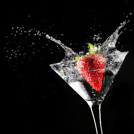 SPLASH by Muhannad Salem - Food & Drink Alcohol & Drinks