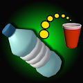 Game Flip & Shoot the Bottle Pong APK for Windows Phone