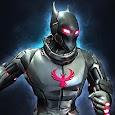Titan Phoenix : Rise of Darkness