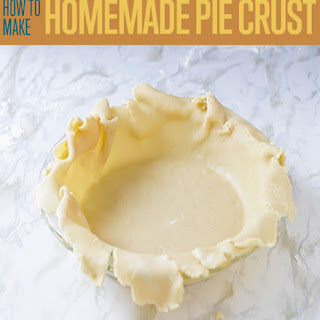 Pie Crust Recipe Even Beginners Can Make