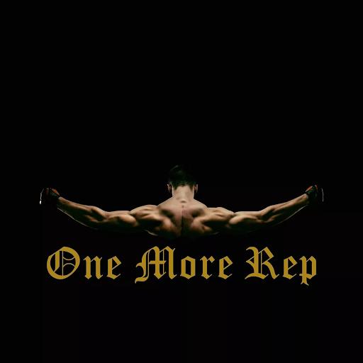 One More Rep Gym, Paschim Vihar, Paschim Vihar logo