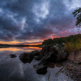by Bojan Bilas - Landscapes Waterscapes