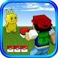 Free World of Pixelmon Craft APK for Windows 8