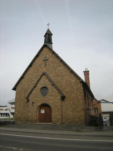 photo de Notre Dame d'Enhaive (Chapelle d'Enhaive )