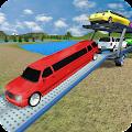 Car Transporter Truck Games 2018 APK for Bluestacks