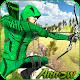 Starling Green Arrow Hero: Jungle Attack