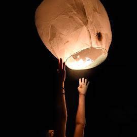 the wish by Anto Boyadjian - People Street & Candids
