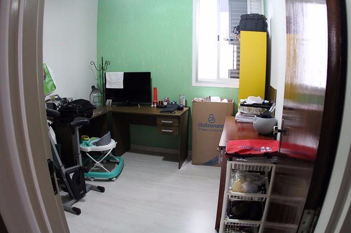 Apartamento à Venda - Vila Itália