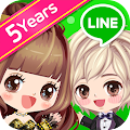 App LINE PLAY - Our Avatar World APK for Kindle