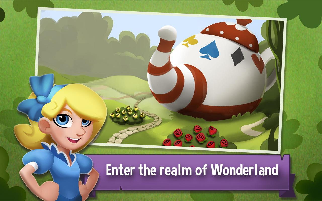 Wonder Gardens Screenshot 12