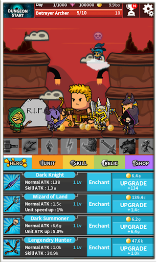 Tap Boss - screenshot