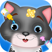 Free Kitty Pet Daycare APK for Windows 8