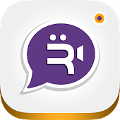 App Lucky - Random video chat version 2015 APK