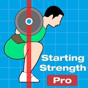 Starting Strength Official For PC