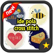 App ide pola cross stitch apk for kindle fire