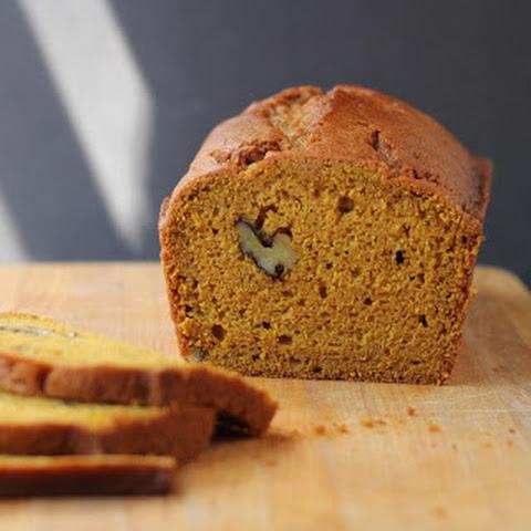 Pumpkin Quick Bread Recipes — Dishmaps