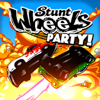 Stunt Wheels Party! For PC