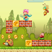 Super Jabber Jungle World APK for Blackberry