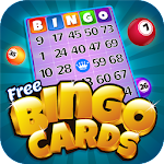 Free Bingo Cards For PC / Windows / MAC