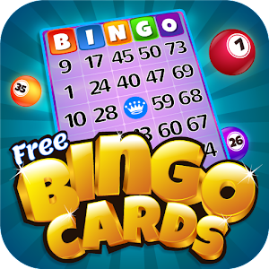 Free Bingo Cards For PC