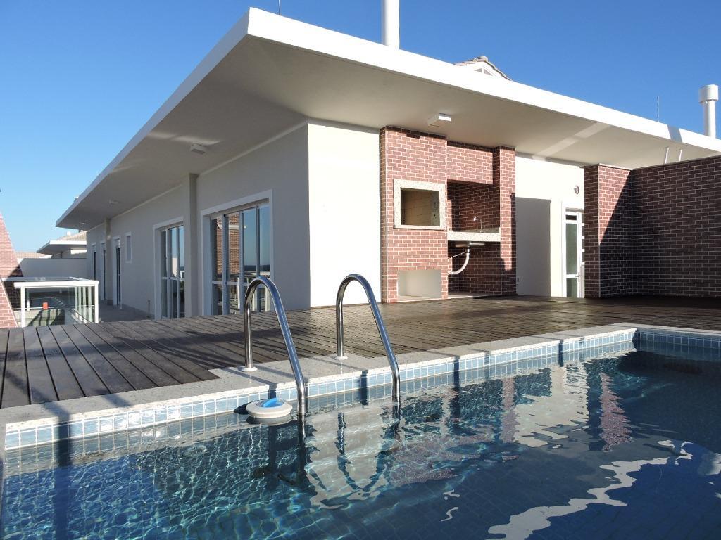Cobertura residencial à venda, Campeche, Florianópolis.