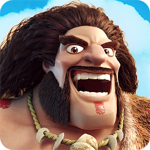 Become a legendary Warchief! APK Icon