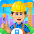 Builder Game file APK Free for PC, smart TV Download