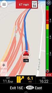 CoPilot GPS - Navigation App