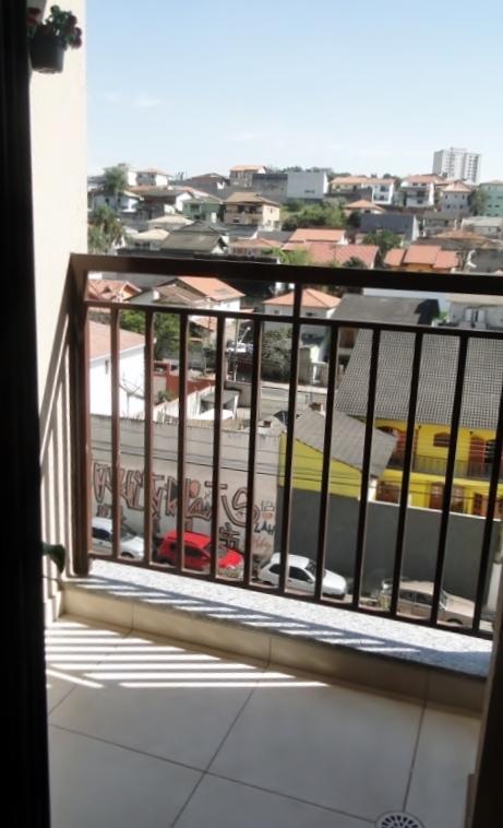 ISF Imóveis - Apto 3 Dorm, City Bussocaba, Osasco - Foto 18